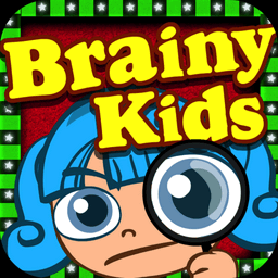 Brainy Kids with Roxy the Star